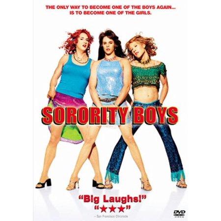 Sorority Boys (DVD) - Movie Boys