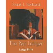The Red Ledger (Paperback)