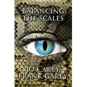 Balancing the Scales - eBook