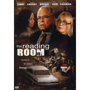The Reading Room by Timeless Media Group