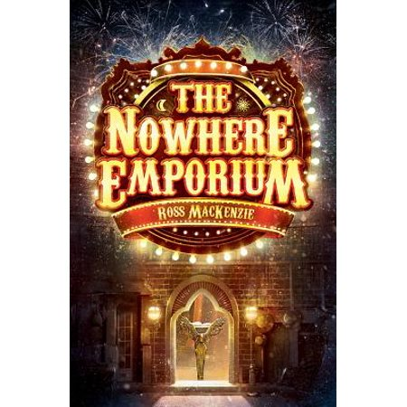 The Nowhere Emporium (No Where To C)