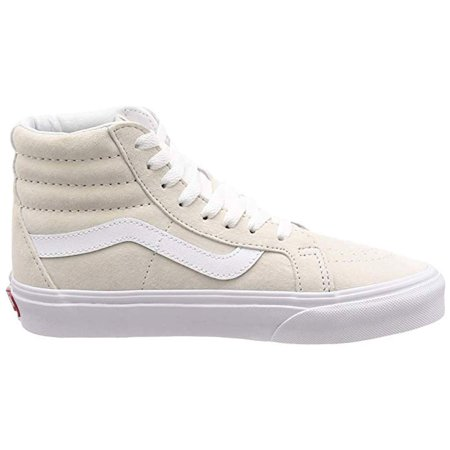 8b724039630 Vans - Vans Unisex Sk8-Hi Reissue Suede High Top Sneakers (5.5 B(M) US Women    4 D(M) US Men) - Walmart.com