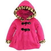 Toddler Girls' Winter Coats