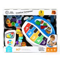 Baby Einstein Creative Composer Musical Toy Gift Set 12442 Deals