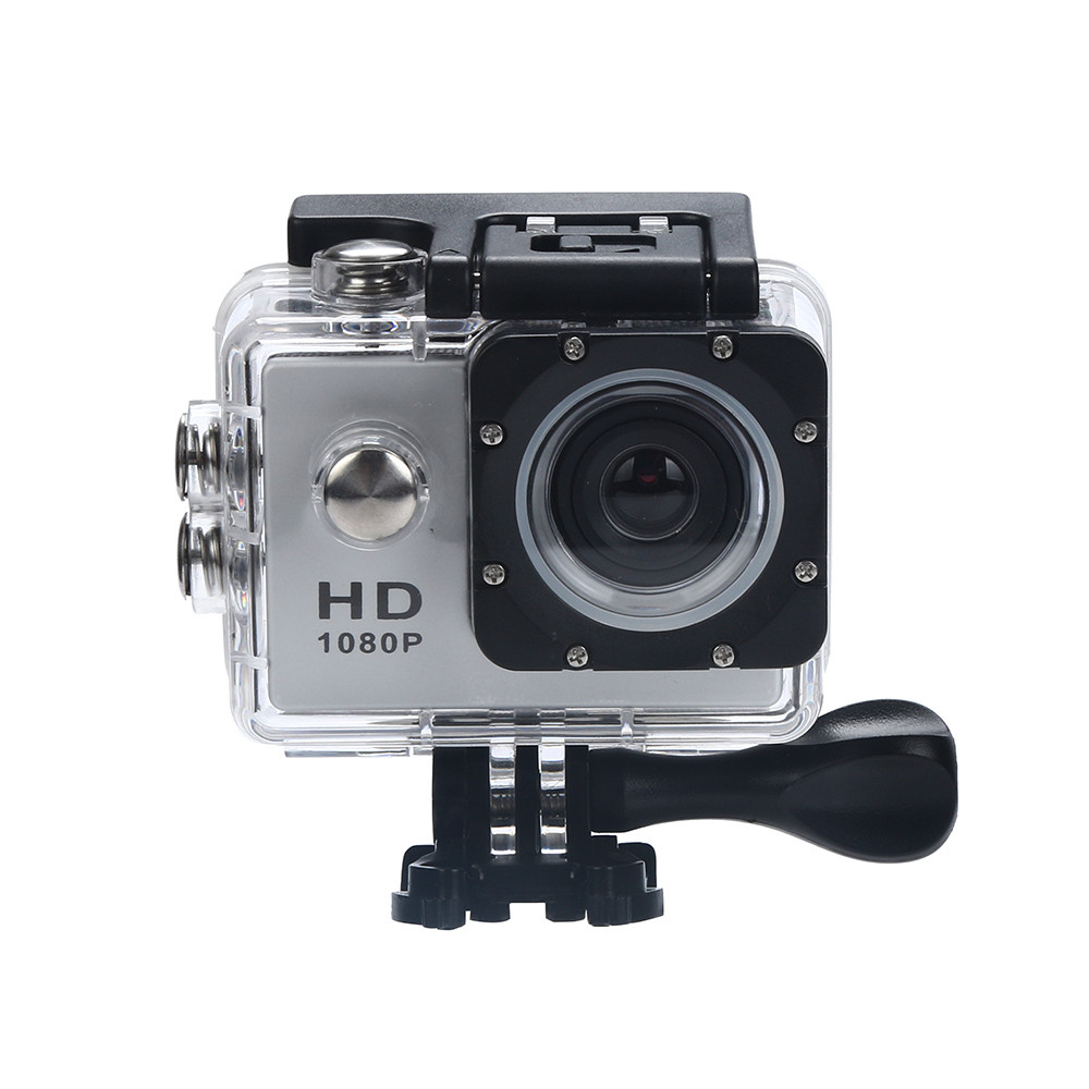 Outtop Waterproof Sport Action Camera Camcorder HD 1080P Mini DV Cam