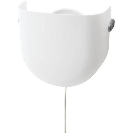 Ikea Wall lamp, white , 22210.2952.1816 ()