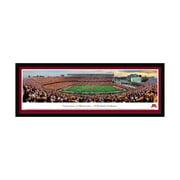 "Minnesota Golden Gophers 16"" x 42"" Select Frame Panoramic Photo"