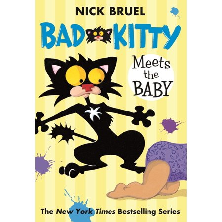 Bad Kitty Meets the Baby - Meet The Baby Party