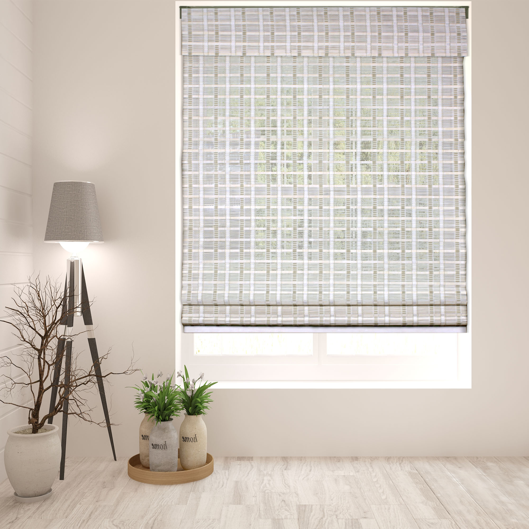 white bamboo blinds bedroom arlo blinds cordless whitewash bamboo roman shade size 18 shades