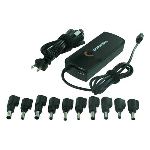 Duracell AC Adapter - 90 W Output Power