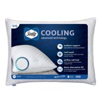 Sealy Cooling Pillow - Standard/Queen