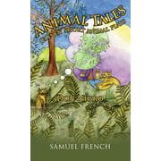 Animal Tales (Paperback)
