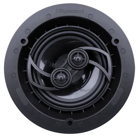 Russound Acclaim 6.5″ SPS Wide Dispersion In-Ceiling Speaker