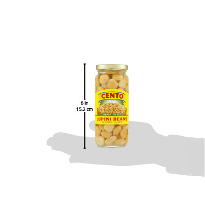 how to cook lupini beans