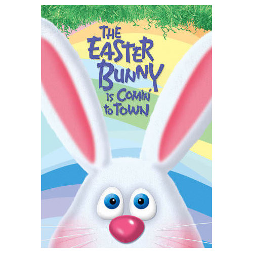 The Easter Bunny Is Comin' to Town (1977)