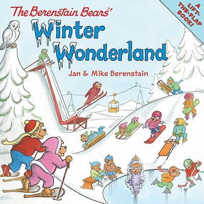 The Berenstain Bears' Winter Wonderland](Winter Wonderland Paper)