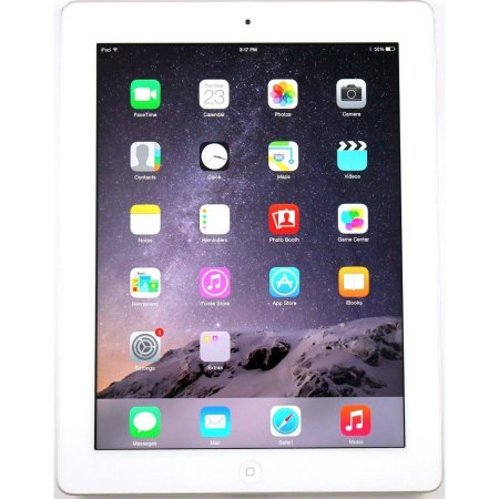 Refurbished Apple iPad 3 16GB Wi-Fi White