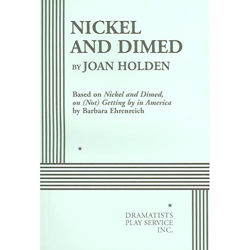 critical review nickel and dimed A version of this review appears in print on august 18, 2013, on page br9 of the sunday book review with the headline: nickel and dimed today's paper   subscribe continue reading the main story we're interested in your feedback on this page.