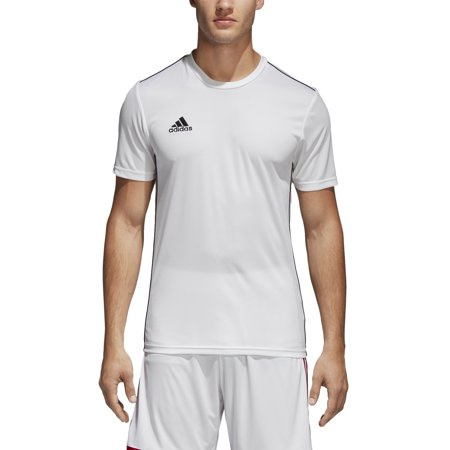 Adidas Mens Soccer Core18 Training Jersey Adidas - Ships Directly From Adidas Adidas Soccer Jersey
