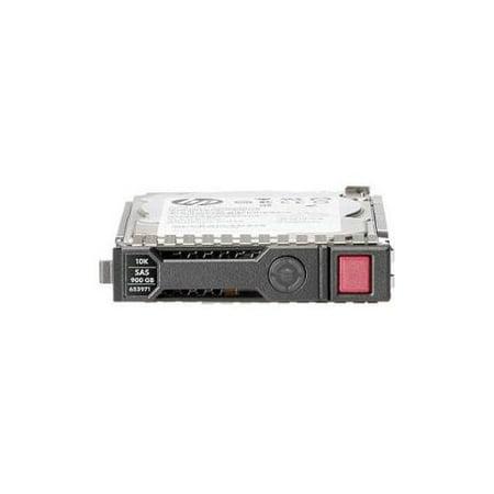 HP 2TB 6Gb/sec SAS 7.2K RPM 3.5-inch (LFF) Hard Drive