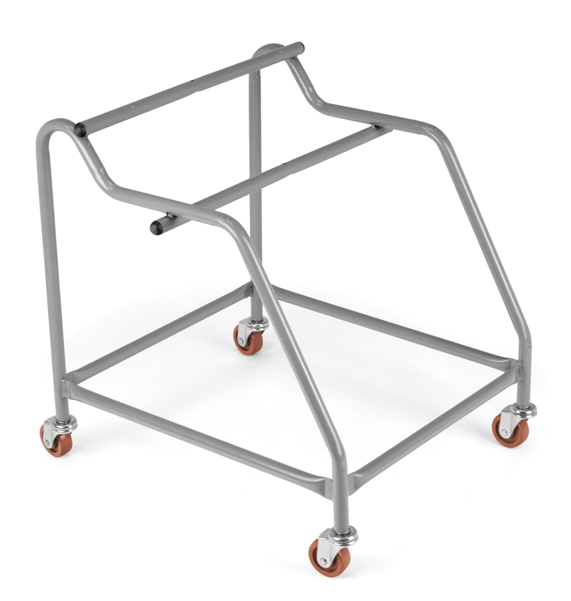 OFM Dolly for Rico Series Stack Chair Models 305, 305-16, and 306, 15 Chair Capacity