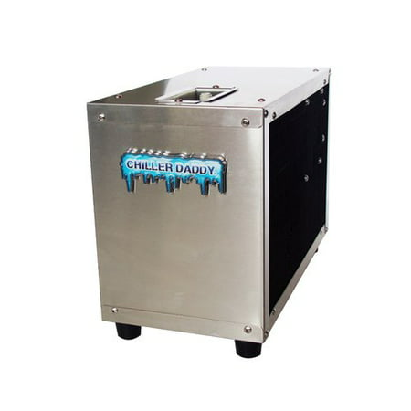 Chiller Daddy Free-Standing Cold Only Electric Water Cooler