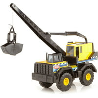 Deals on Funrise Tonka Steel Classic Mighty Crane