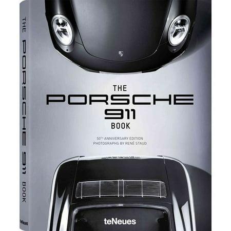 The Porsche 911 Book  50Th Anniversary Edition