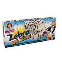 Product Image Little Debbie Zebra Cake Rolls 6 Count 1310 Oz