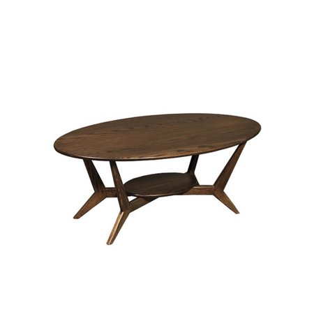 Wood Revival Coffee Table