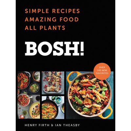 Bosh!: Simple Recipes * Amazing Food * All Plants - All Recipes Halloween Punch