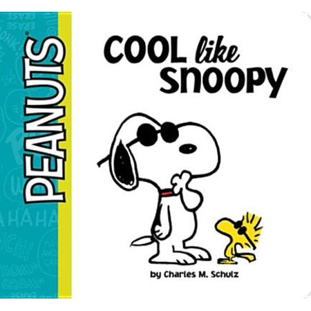 Cool Like Snoopy - eBook - Snoopy Joe Cool Halloween