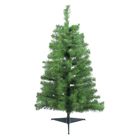 Northlight 3 ft. Traditional Noble Fir Medium Christmas - Noble Christmas Tree