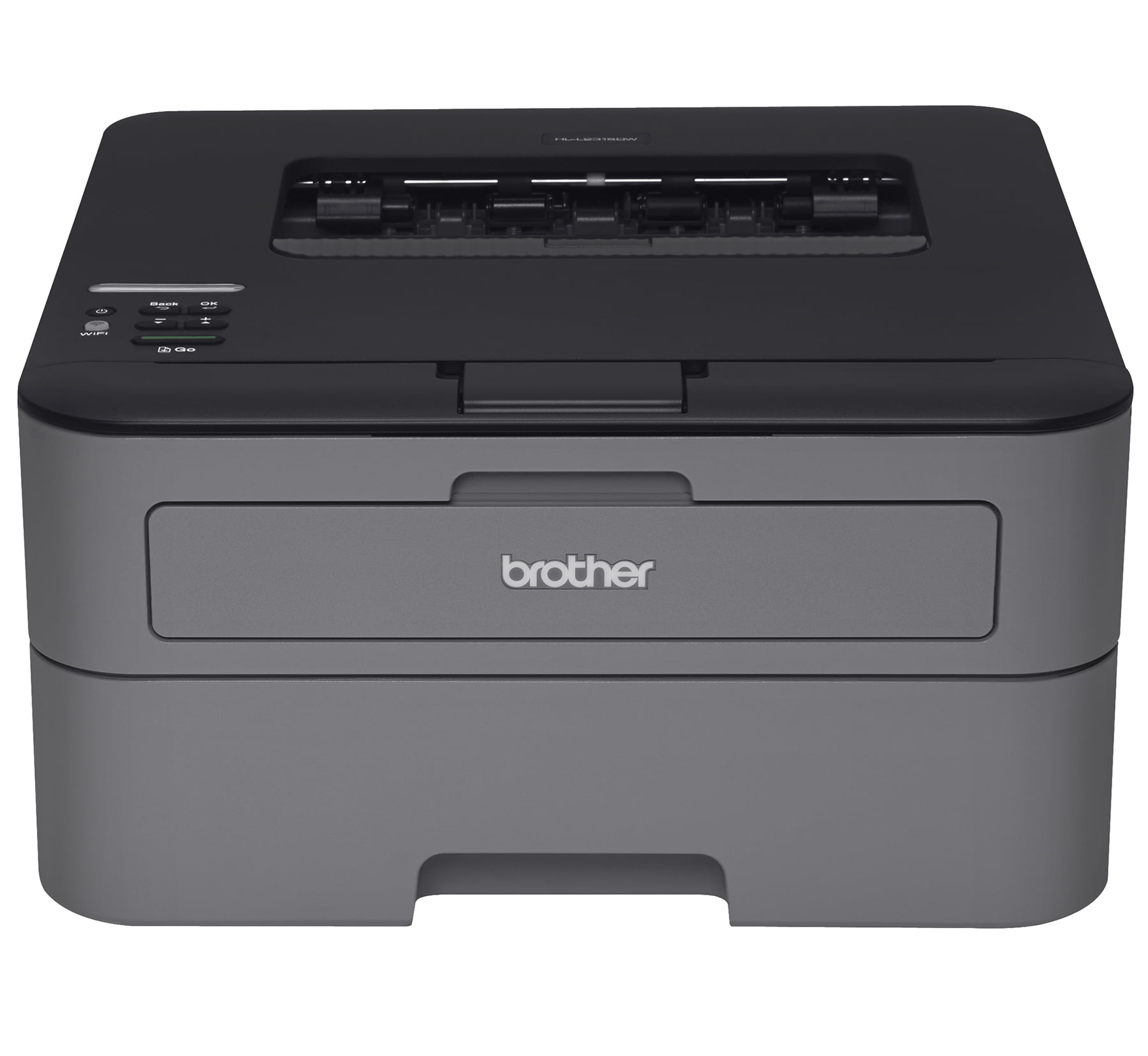 Brother HL-L2315DW Monochrome Laser Printer - Walmart.com