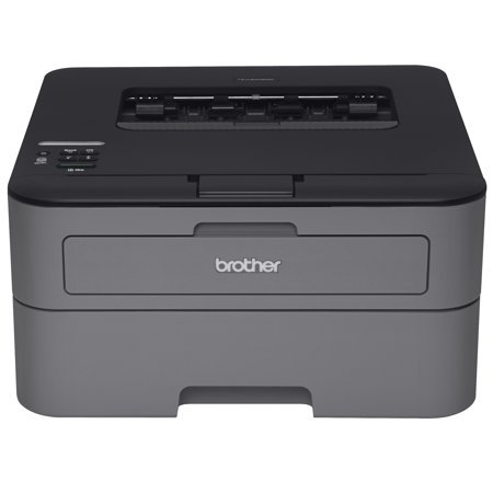 Brother Compact Monochrome Laser Printer, HL-L2315DW, Wireless Printing, Duplex Two-Sided (1300n Printer)