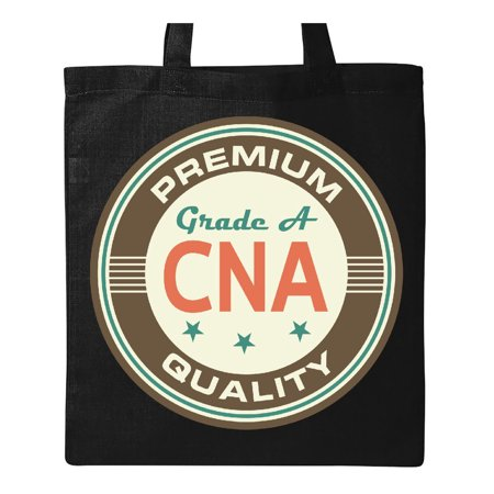 Nurse Tote Bag (Nurse Assistant CNA Appreciation Gift Vintage Tote)