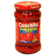 Conchita fire roasted whole pimientos 12 oz