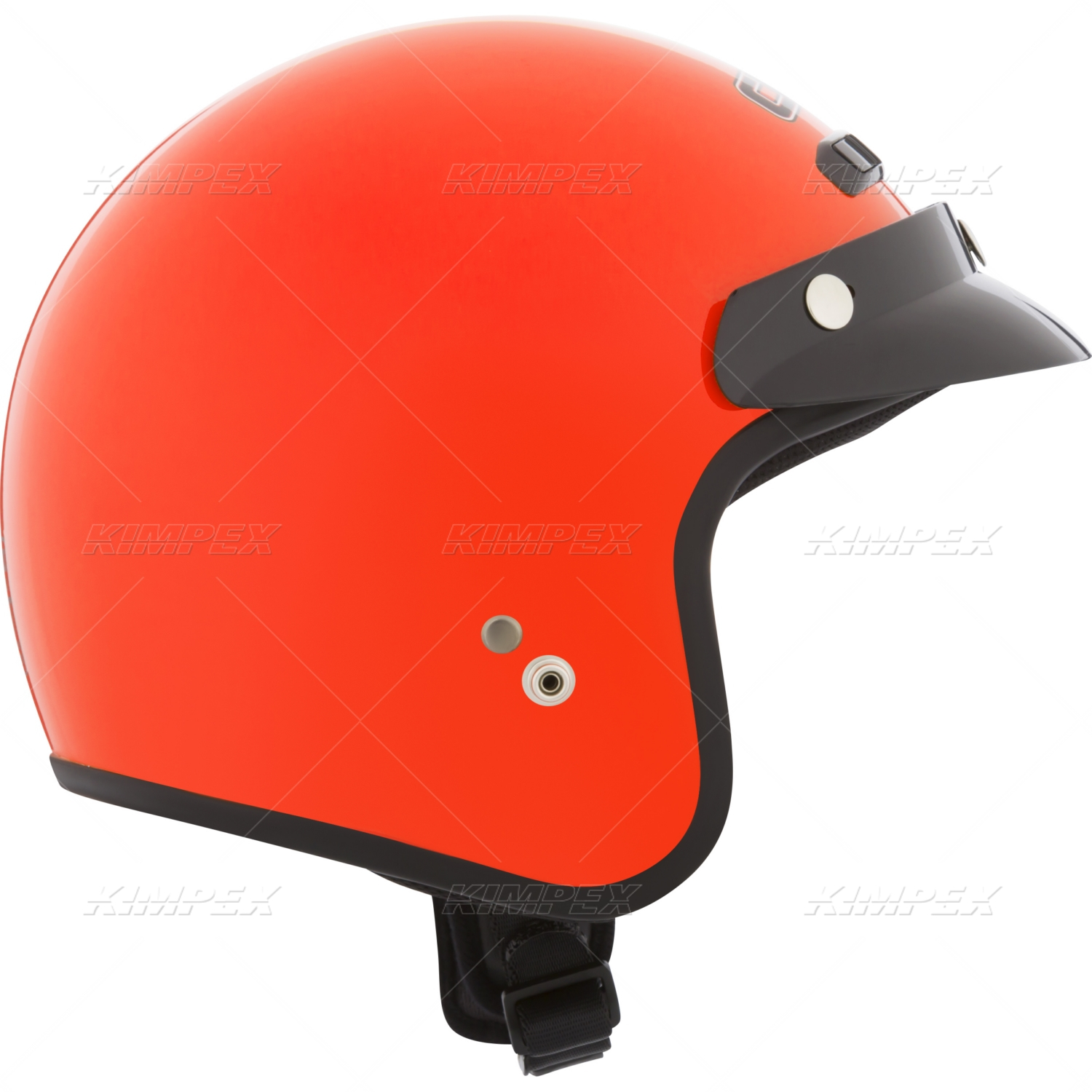 CKX Solid VG300 Open-Face Helmet - Youth