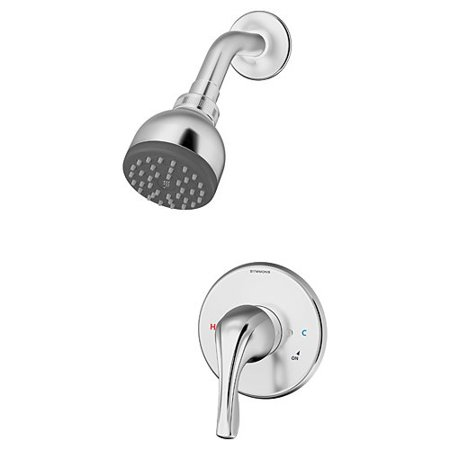 Origins Single Handle Shower Faucet