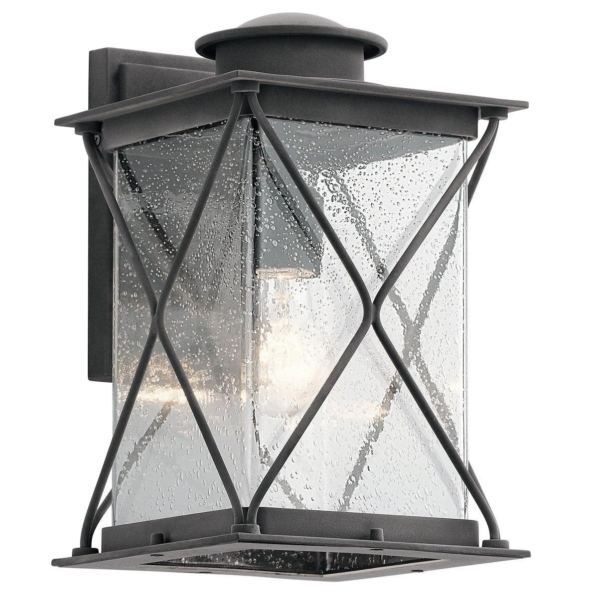 Kichler Argyle 49744WZCL18 Outdoor Wall Light