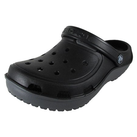 Crocs Duet Wave Clog Shoes