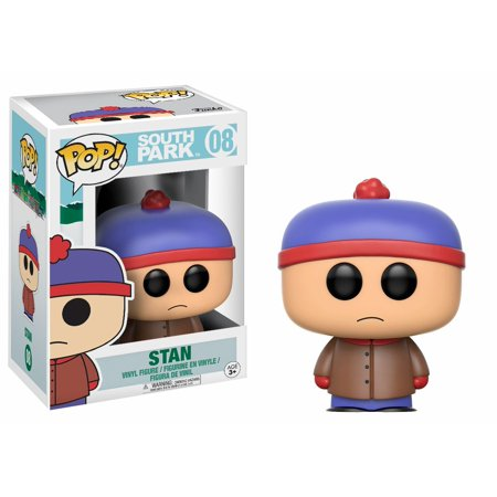 Funko POP Animation: South Park - Stan](South Park Halloween Avengers)