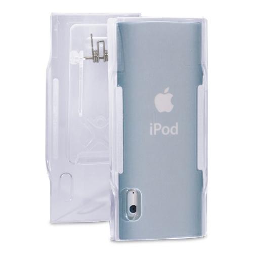 XtremeMac 02113 MicroShield for iPod Nano 5G - Clear
