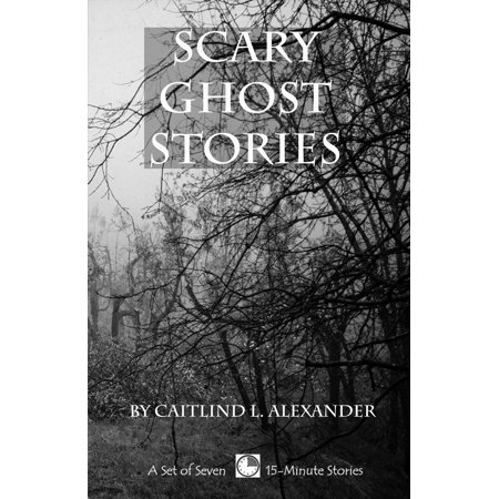 Scary Ghost Stories: A Collection of 15-Minute Ghost Stories - eBook