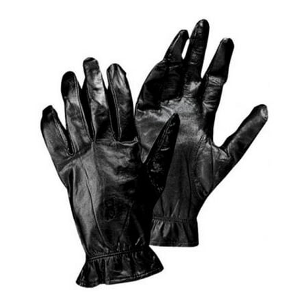 Bob Allen 313 Premier Insulated Leather Gloves, Black, 3XL