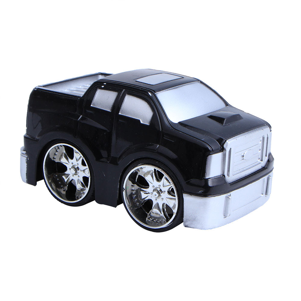 MINI Pull Back Engineering Model Car Diecast Car Toy Vehicles Toy Cars