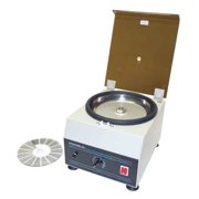 LW SCIENTIFIC HEC-24HF-7501 Microhematocrit Centrifuge, Holds 24Tubes