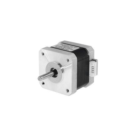Nema 17 Stepper Motor 42 Motor 4-lead 17HS4401 NEMA17 42BYGH 1.5A Gear Motor with DuPont Line for 3D Printer&CNC - image 5 of 6