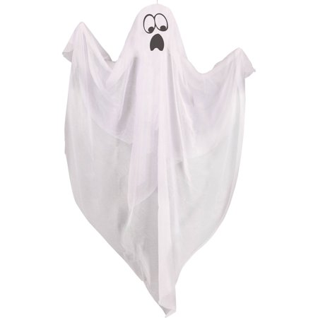 Animated Ghost Halloween Decoration