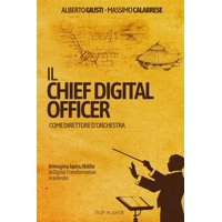 Il Chief Digital Officer come direttore dorchestra - eBook